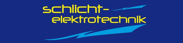 schlicht-elektro-logo