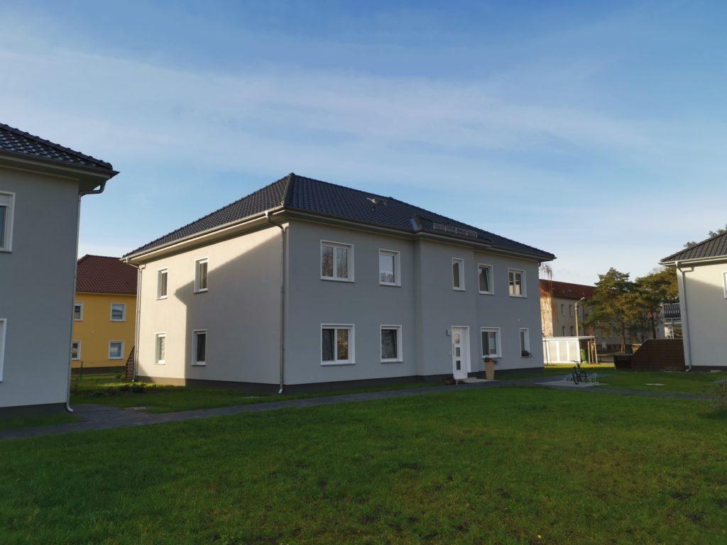 JSF-Bau-GmbH-Referenz-Stadtvilla 4 Wohnungseinheiten