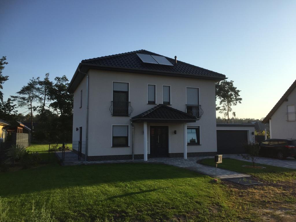 JSF-Bau-GmbH-Referenz-Stadtvilla Einfamilienhaus