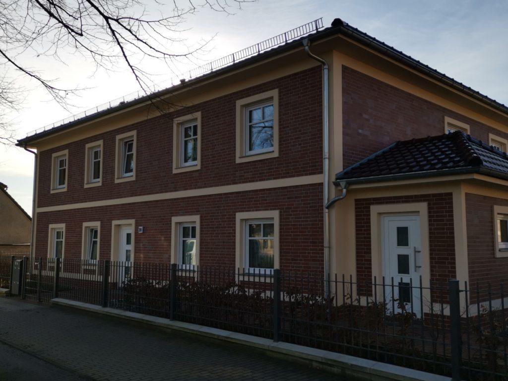 JSF-Bau-GmbH-Referenz-Stadtvilla Mehrfamilienhaus