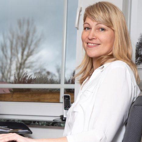 JSF Bau GmbH – Buchhaltung - Frau Lehrling