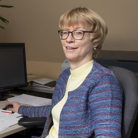 JSF-Bau GmbH - Planung - Frau Chapler