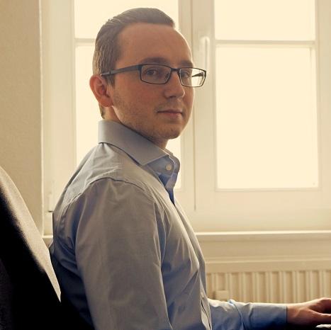 JSF Bau GmbH – Buchhaltung - Christian Adam